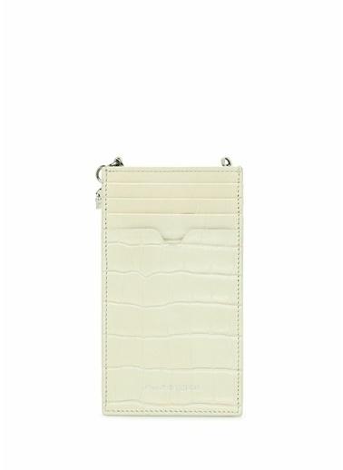 Alexander McQueen Çanta Beyaz